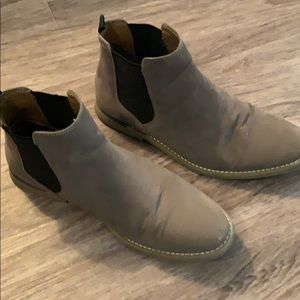 Steve Madden Mens brown Chelsea Boots size 10
